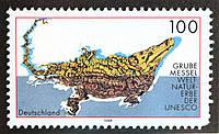 """Німеччина """"Тварини"""" 1996 р."""