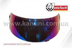 Стекло шлема 501/101 (тонированое стекло)