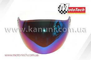 Стекло шлема 613/210 (тонированое стекло)