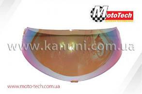 Стекло шлема 108/508 (тонированое стекло)