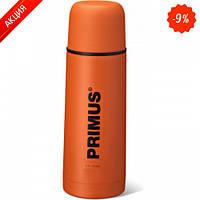 Термос  CH Vacuum Bottle 0.75 l Orange (Primus)