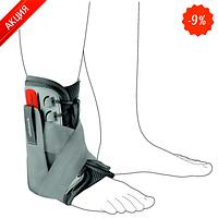 Голеностопный бандаж на шнуровке усиленный Ottobock Malleo Sprint (Otto Bock)
