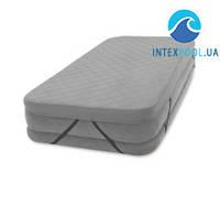 Наматрасник для надувной кровати Intex 69641, 191 х 99 х 10 см