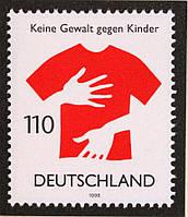 Германия 1998 г.