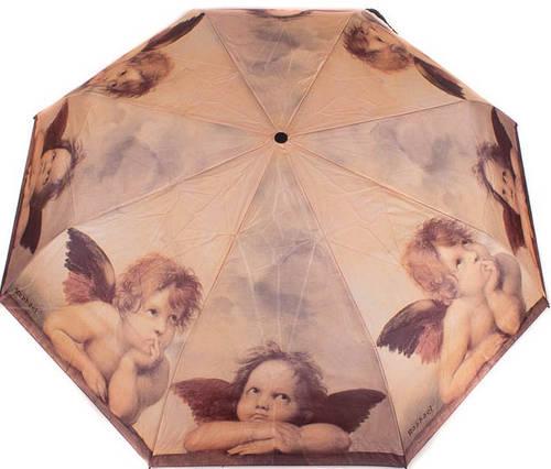 Женский роскошный зонт, автомат, антиветер DOPPLER (ДОППЛЕР) DOP74457R