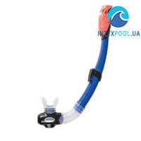 Трубка для плавания Intex 55923, синяя, от 3 лет
