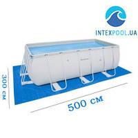 Подстилка для бассейнов Bestway 58264, 500 х 300 см