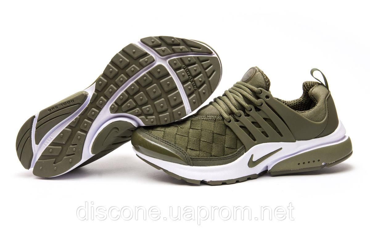 Кроссовки женские ► Nike Air Presto,  хаки (Код: 11075) ►(нет на складе) П Р О Д А Н О!
