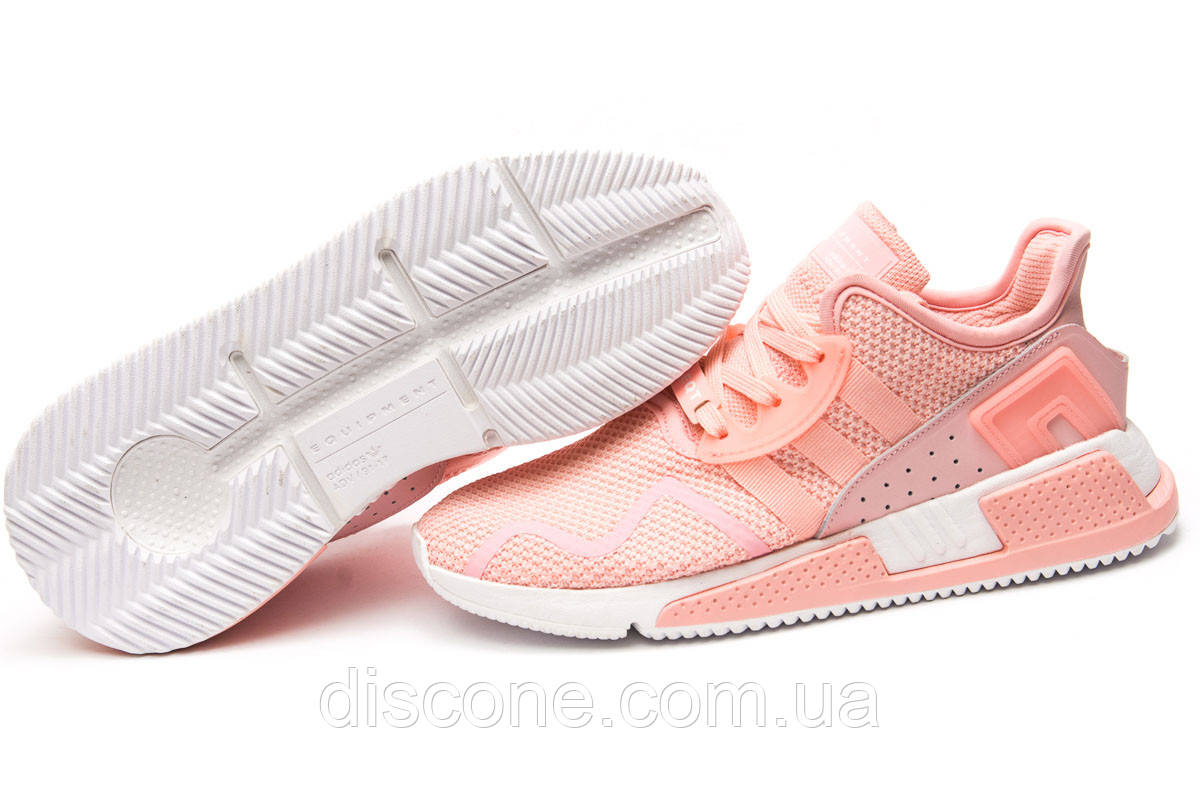 Кроссовки женские ► Аdidas EQT Cushion ADV,  розовые (Код: 13692) ►(нет на складе) П Р О Д А Н О!