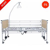 Функциональная кровать Virna (4 секции), -9520 (OSD)