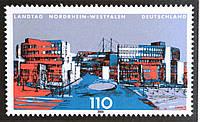 Німеччина 2000 р.