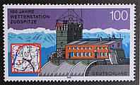 Германия 2000 г.