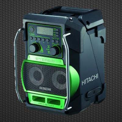 Аккумуляторные радио