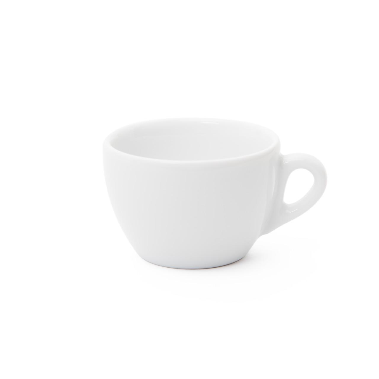 Чашка 180 мл. фарфоровая, белая Verona Millecolori, Ancap