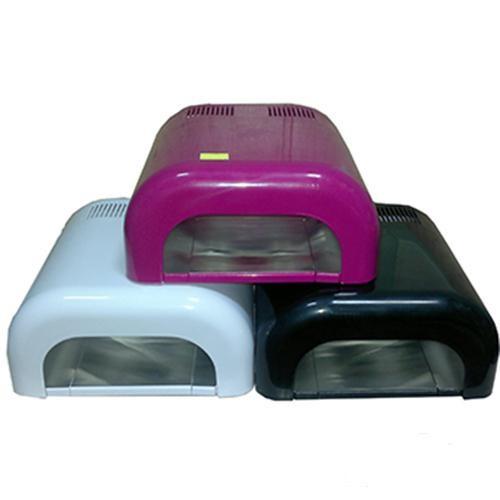Лампа ультрафиолетовая для ногтей SD-37