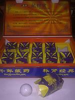 Тибетские шарики для каменной потенции