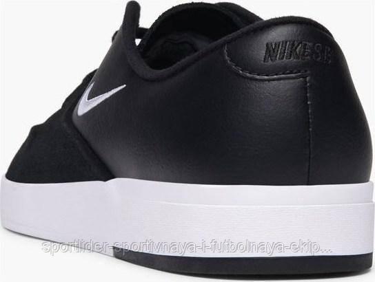 2ebfc347 Кеды мужские Nike SB Zoom P-Rod X 918304-011, цена 2 160 грн., купить в  Киеве — Prom.ua (ID#729292970)
