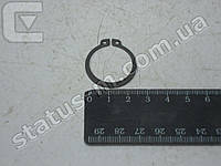 Стопорные кольца (на вал) ф25