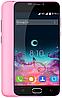 "Blackview BV2000 pink 1/8 Gb, 5"", MT6735P, 3G, 4G"
