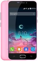 "Blackview BV2000 pink 1/8 Gb, 5"", MT6735P, 3G, 4G, фото 1"
