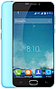 """Blackview BV2000 blue 1/8 Gb, 5"""", MT6735P, 3G, 4G"""