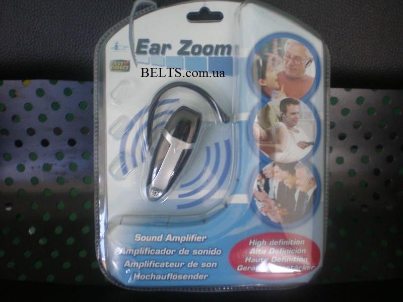Усилитель звука в виде Bluetooth гарнитуры Ир Зум fac4cb34c3694