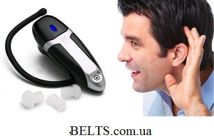 ... Усилитель звука в виде Bluetooth гарнитуры Ир Зум 701ad2131541a
