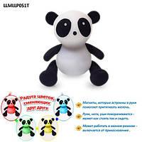 Светильник детский панда