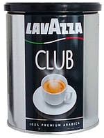 Кофе молотый жб Lavazza Club 250г