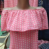 Женская шифоновая блузка ., фото 1