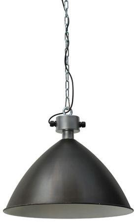 Дизайнерский светильник в индустриальном стиле 06
