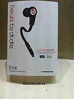 Наушники Beats Tour by Dr. Dre, гарнитура для мобильного Битс Тур бай Доктор Дре, фото 1