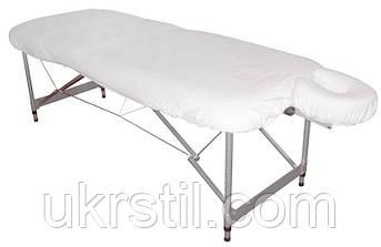 Защитный чехол на массажный стол