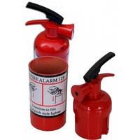 Зажигалка и пепельница «Огнетушитель» №2576