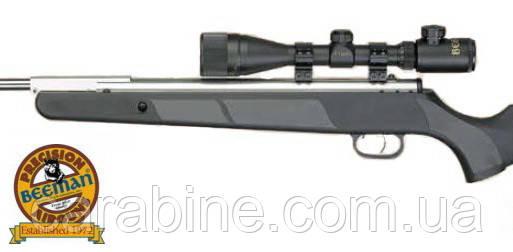 Пружинно-поршневая винтовка Beeman Silver Kodiak X2