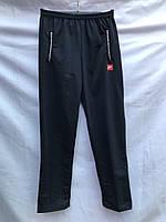 Мужские спортивные трикотажные брюки  норма. Оптовая продажа со склада на 7км.