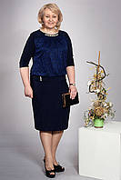 Платье женское Размеры 50,52,54,56,58,60