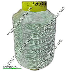Нить капроновая рыбопосадочная 1.2 мм. - 2340 м. плотность 187 текс 1х3 нити, вес 1.5кг рыболовная