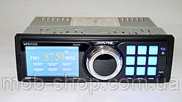 "Автомагнитола Alpine JD-402 Видео экран 3"""