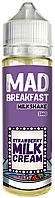 Mad Breakfast Milkshake - 60 мл. VG/PG 70/30 3