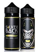 Silverback Rocky - никотин 3 мг., 60 мл. VG/PG 70/30