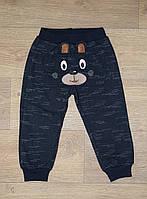 """Спортивные штаны для мальчика 1-2-3-4-5 лет """"S&D""""  Венгрия"""