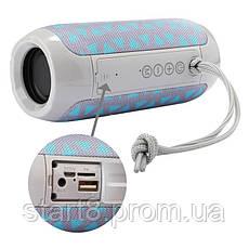 Портативная Bluetooth колонка TG 117, фото 3