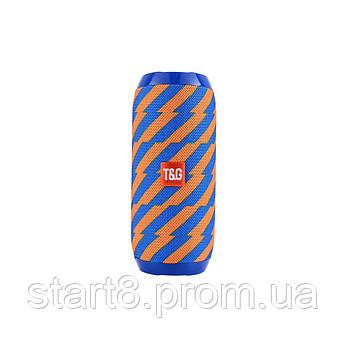 Портативная Bluetooth колонка TG 117, фото 2