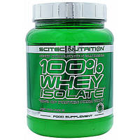 Scitec Nutrition 100% Whey Isolate 700 g
