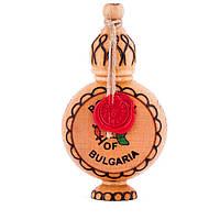 100% Эфирное масло болгарской розы 1,2 мл Regina Roses Биофреш Болгария