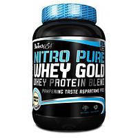 BioTech Nitro Pure Whey Gold 900 g