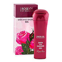 Гель для ванны и душа Regina Roses 230 мл