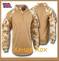 Боевая рубашка, убакс DDPM (армия Британии)