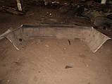 Бампер задний для Daewoo Nubira, фото 5